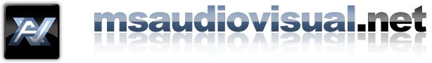 M.S. Audiovisual, S.L. Logo